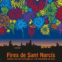 Fires de Sant Narcís - Girona 2021