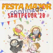 FM Santpedor confinada
