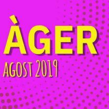 Festa Major d'Àger, 2019