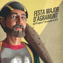 Festa Major d'Agramunt, 2019