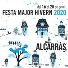 Festa Major d'Hivern d'Alcarràs, 2020