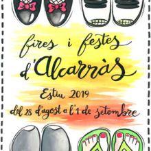 Festa Major d'Alcarràs, 2019
