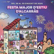 Festa Major d'Alcarràs, 2020