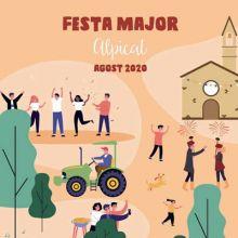 Festa Major d'Alpicat, 2020