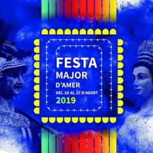 Festa Major d'Amer, 2019