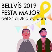 Festa Major de Bellvís, 2019