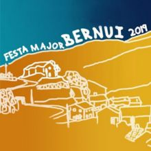 Festa major de Bernui, 2019