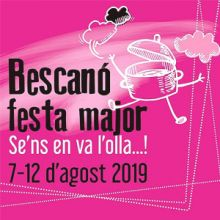 Festa Major de Bescanó, 2019