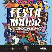 Festa Major de les Borges Blanques, 2020