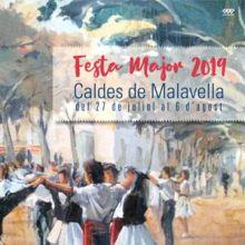 Festes Majors de Caldes de Malavella, 2019
