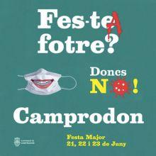 Festa Major de Camprodon, 2020