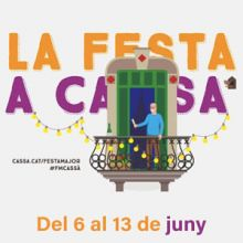 Festa Major de Cassà de la Selva, 2020