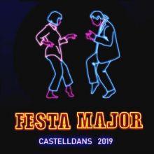 Festa Major de Castelldans, 2019