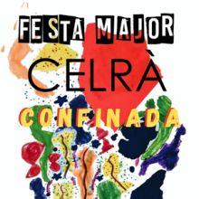 Festa Major Confinada de Celrà, 2020