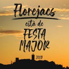 Festa Major a Florejacs, 2019