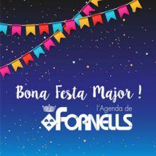 Festa Major de Fornells de la Selva, 2019