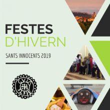Festa Major d'Hivern dels Guiamets, 2019, 2020