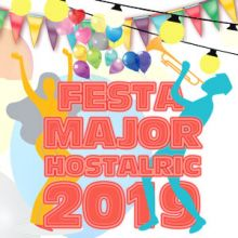 Festes Majors d'Hostalric, 2019