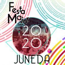 Festa major de Juneda, 2020