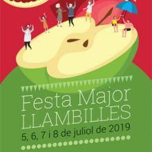 Festes Majors de Llambilles, 2019