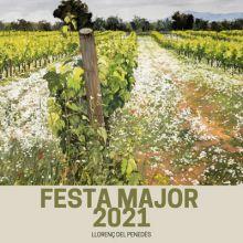Festa Major de Llorenç del Penedès, 2021