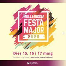 Festa Major Confinada de Mollerussa, 2020