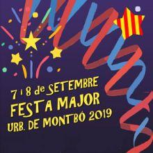 Festa Major de Montbó, Canet d'Adri, 2019