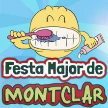 Festa Major de Montclar, 2019