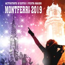Festa Major de Montferri, 2019