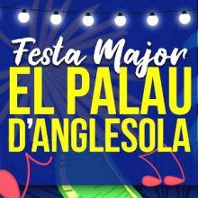 Festa Major del Palau d'Anglesola, 2019