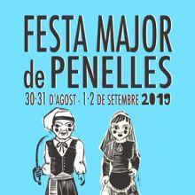 Festa Major de Penelles, 2019