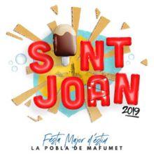 Festa Major d'Estiu de la Pobla de Mafumet, 2019