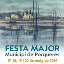Festa Major de Porqueres, 2019