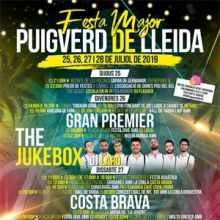 Festa Major de Puigverd de Lleida, 2019