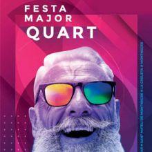 Festes Majors de Quart, 2019