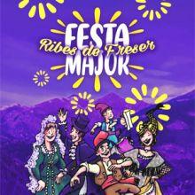 Festa Major de Ribes de Freser, 2019