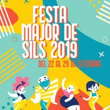 Festa Major de Sils, 2019