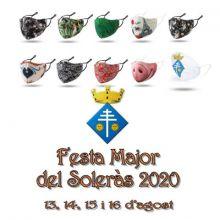 Festa Major del Soleràs, 2020