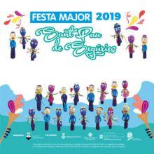 Festes Majors de Sant Pau de Segúries, 2019