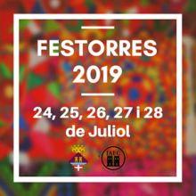 Festa Major de Torres de Segre, 2019