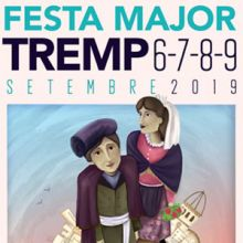 Festa Major de Tremp, 2019