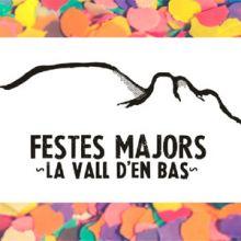 Festes Majors de la Vall d'En Bas, 2019
