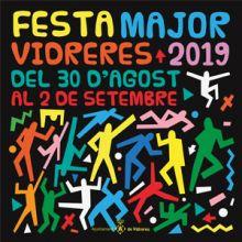 Festa major de Vidreres, 2019