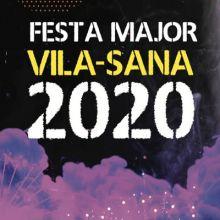 Festa Major de Vila-sana, 2020