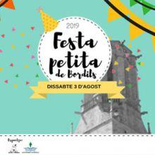 Festa petita de Bordils, 2019