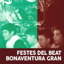 Festa Major de Riudoms, Festa del Beat, 2019