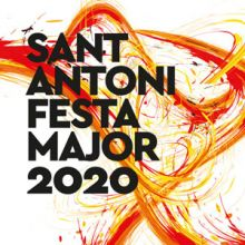 Festa Major de Sant Antoni - Barcelona 2020