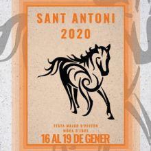 Festa Major d'Hivern - Sant Antoni - Móra d'Ebre 2020