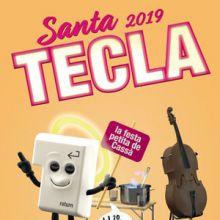 Santa Tecla - Cassà de la Selva 2019