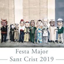 Festa Major de Sant Crist de Balaguer, 2019